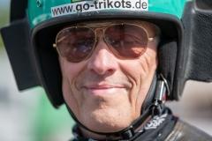 Peter Bäuerlein (Nürnberg) - ein äußerst erfolgreiches  Schrittmacher-Urgestein!
