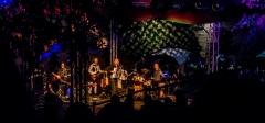 Konzert Wenzel und Bandin Rostock 2018