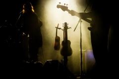 Konzert Wenzel und Band in Rostock 2018