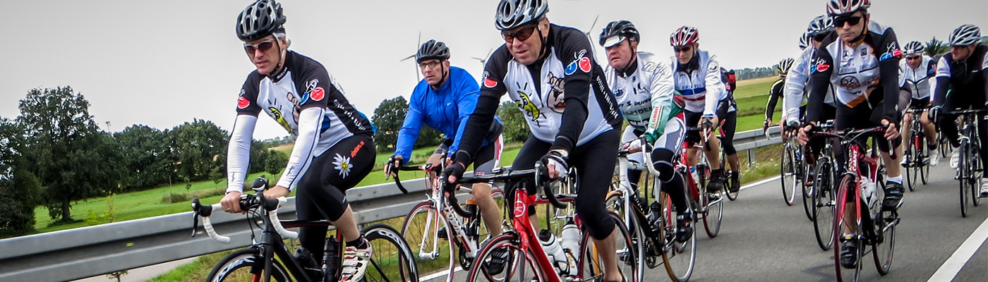 Ostsee-Rad-Klassik - Tour für Afrika