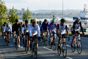 Erfolgreiche Ostsee-Rad-Klassik 2018